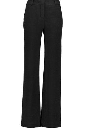 HELMUT LANG Stretch-knit wide-leg pants