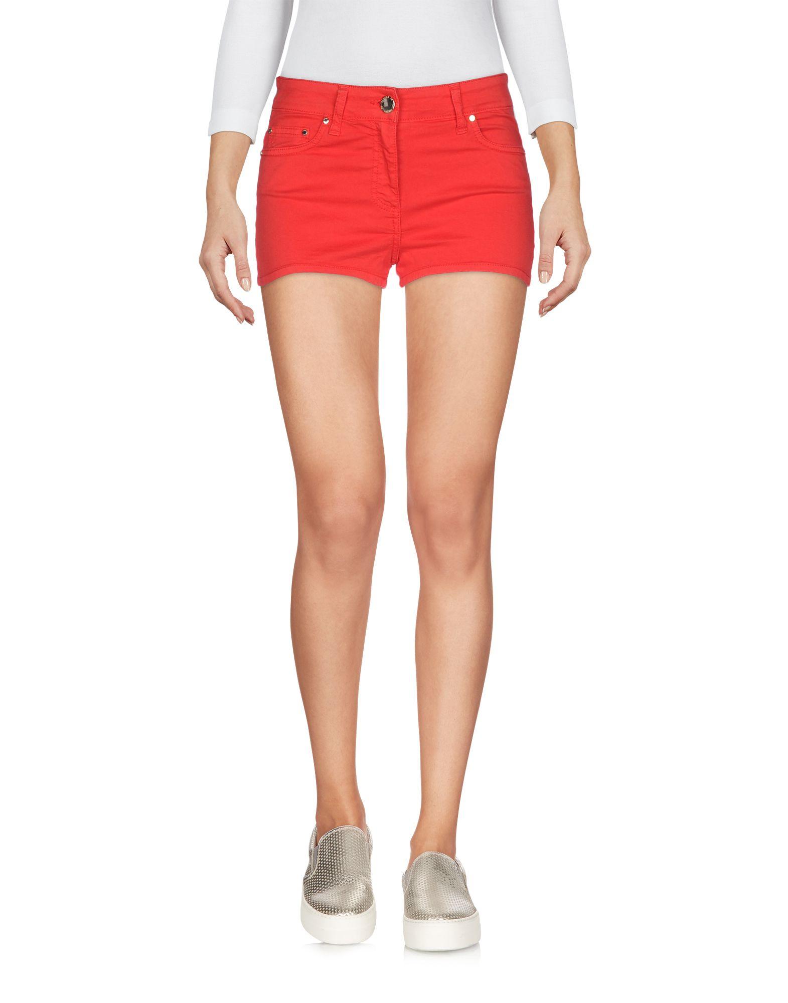 ELISABETTA FRANCHI JEANS Джинсовые шорты шорты джинсовые lonsdale lonsdale lo789emcdg82