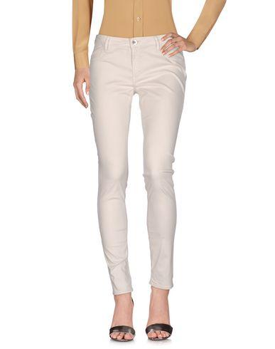 Фото - Повседневные брюки от HAIKURE цвет слоновая кость