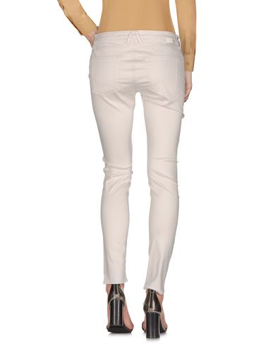 Фото 2 - Повседневные брюки от HAIKURE цвет слоновая кость