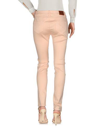 Фото 2 - Повседневные брюки от ATELIER FIXDESIGN цвет песочный