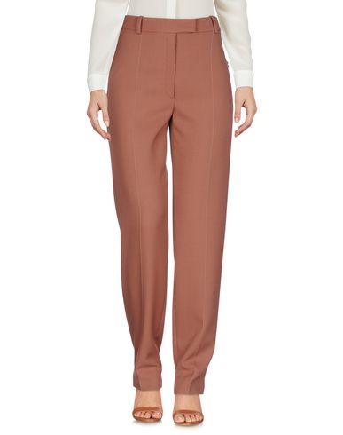 Купить Повседневные брюки светло-коричневого цвета