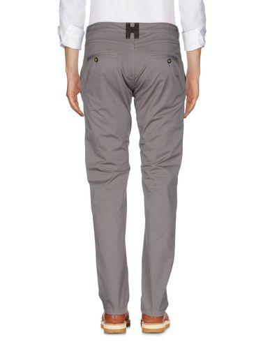 Фото 2 - Повседневные брюки от HEAVEN TWO цвета хаки