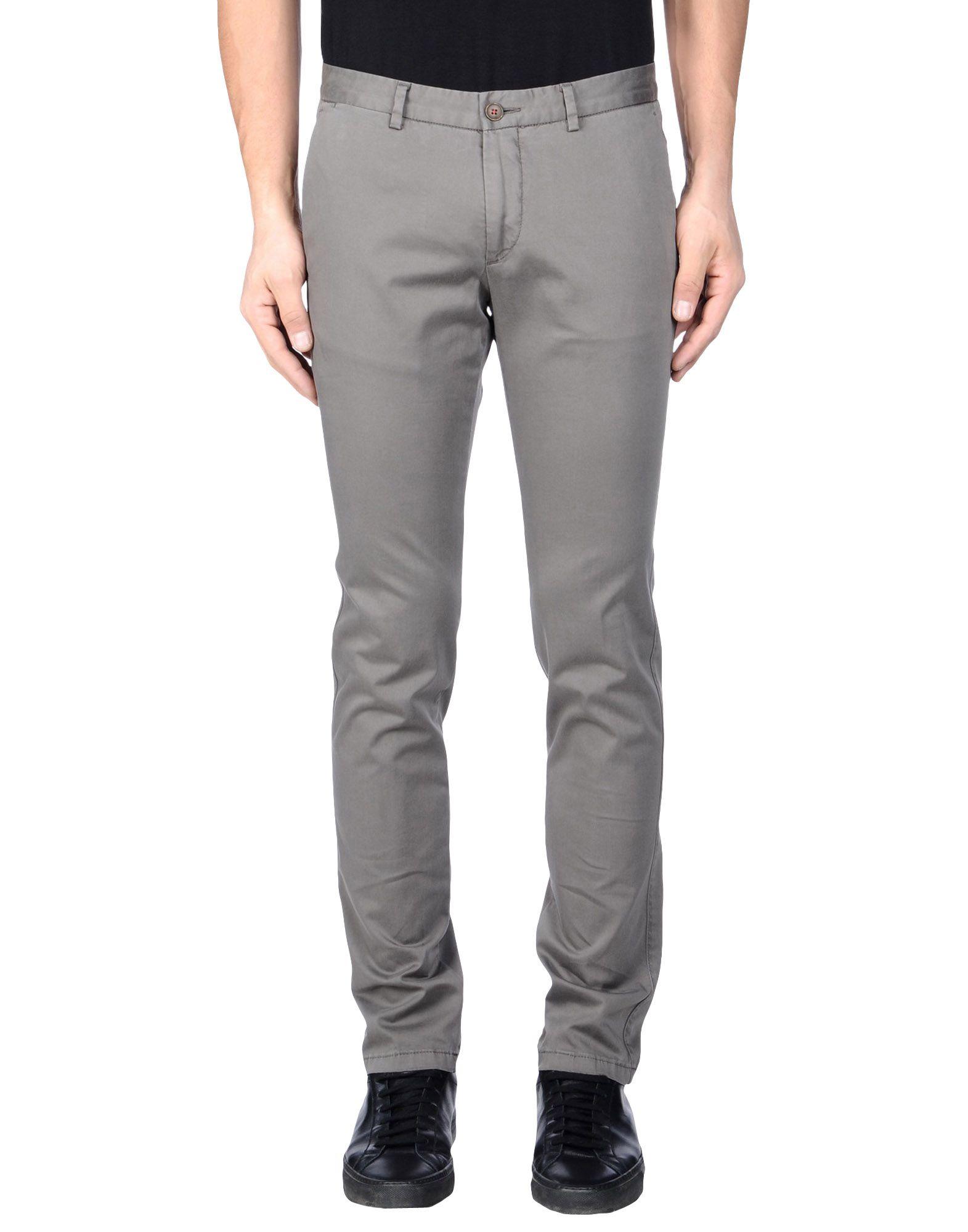 STELL BAYREM Повседневные брюки
