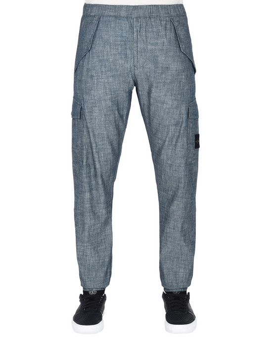 STONE ISLAND Trousers 31507