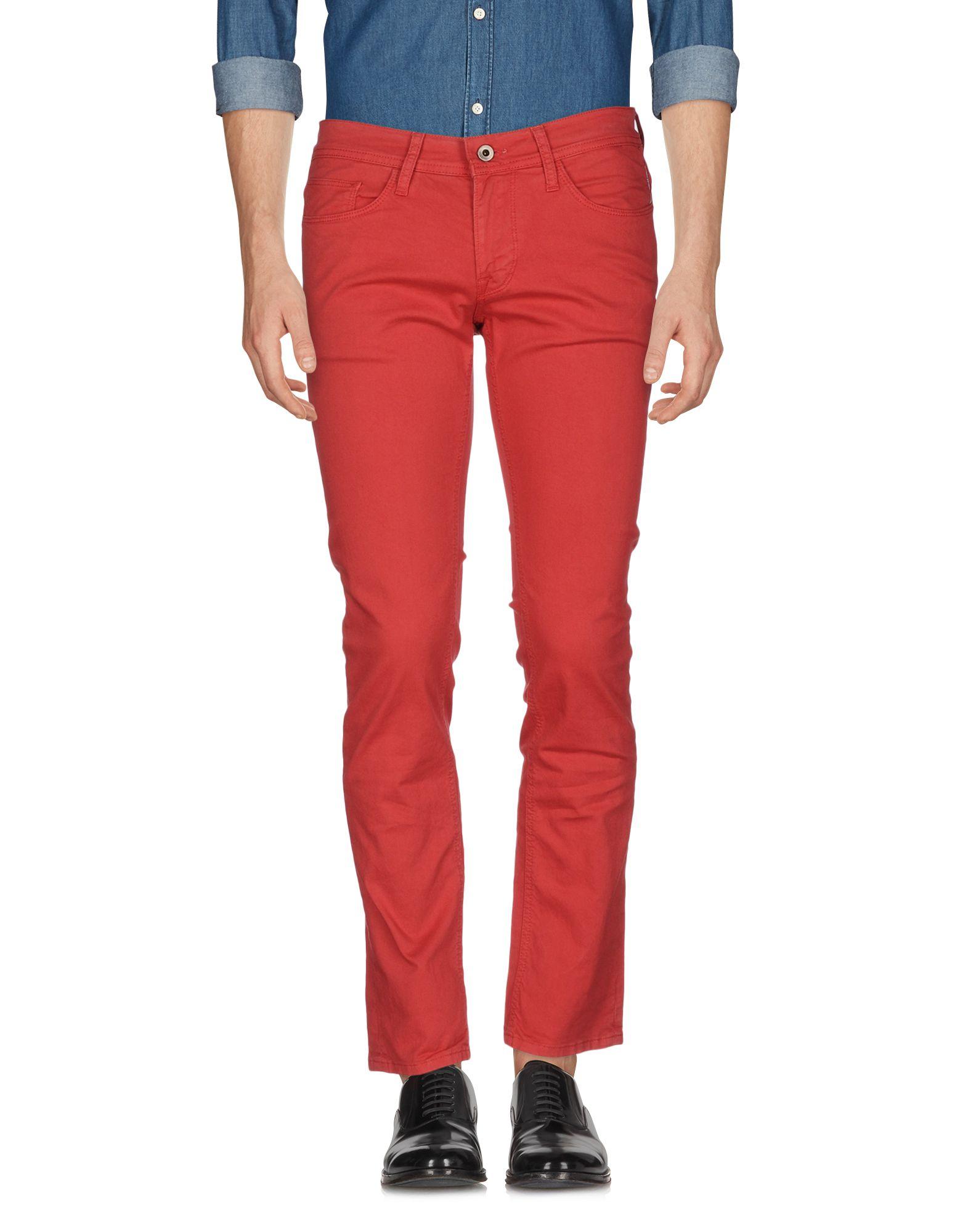 MELTIN POT Повседневные брюки джинсы meltin pot джинсы