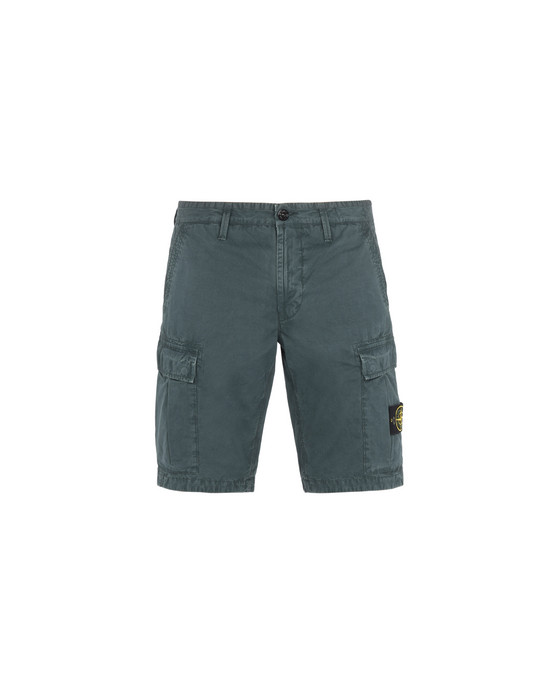 STONE ISLAND Bermuda shorts LS2WA TC_OLD