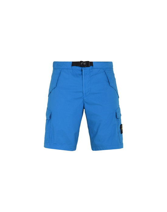 Bermuda shorts L1403 STONE ISLAND - 0