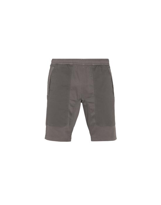 STONE ISLAND 百慕大短裤 L06F4 GHOST PIECE