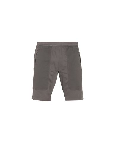 STONE ISLAND Bermuda shorts L06F4 GHOST PIECE
