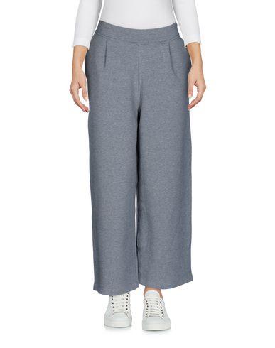 Фото - Повседневные брюки от JIJIL светло-серого цвета