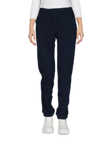 Фото - Повседневные брюки от JIJIL темно-синего цвета