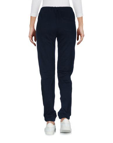Фото 2 - Повседневные брюки от JIJIL темно-синего цвета