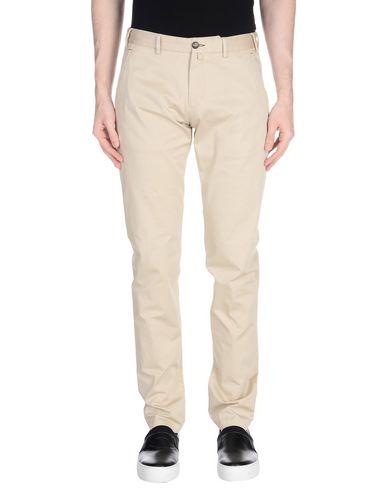 Фото - Повседневные брюки от VERDERA бежевого цвета