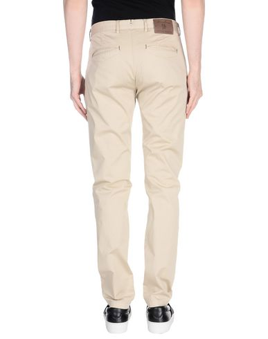 Фото 2 - Повседневные брюки от VERDERA бежевого цвета