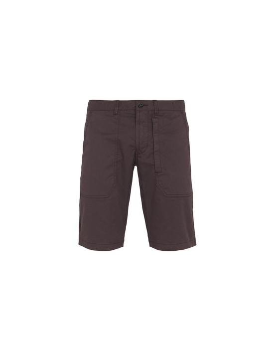 Bermuda shorts L0202 STONE ISLAND - 0