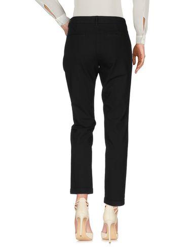 Фото 2 - Повседневные брюки от RE-HASH черного цвета