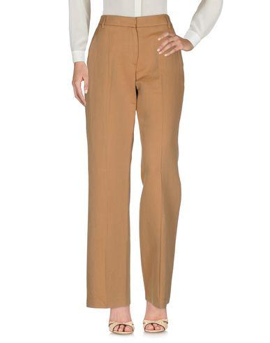 Фото - Повседневные брюки от BARENA цвет верблюжий