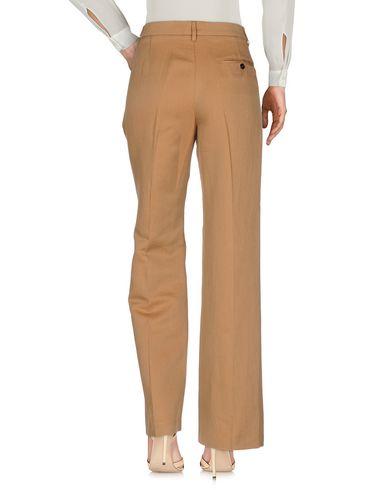 Фото 2 - Повседневные брюки от BARENA цвет верблюжий