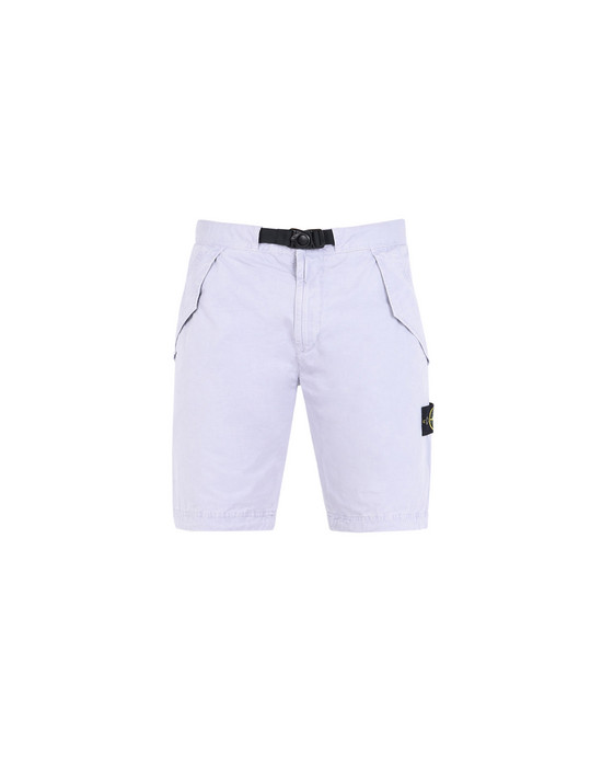 STONE ISLAND Bermuda shorts L03WA TC_OLD