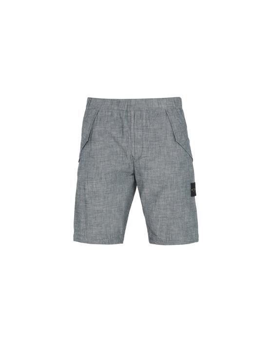 STONE ISLAND Bermuda shorts L1007