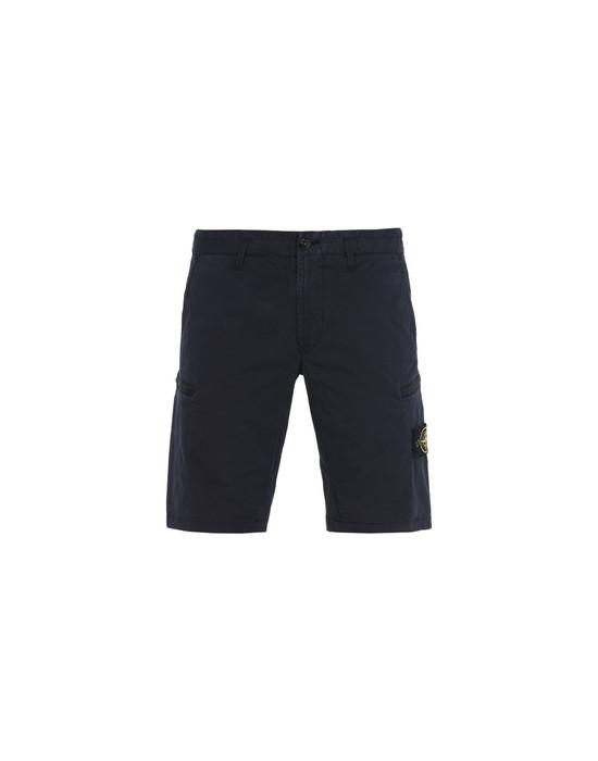 STONE ISLAND Bermuda shorts L0702