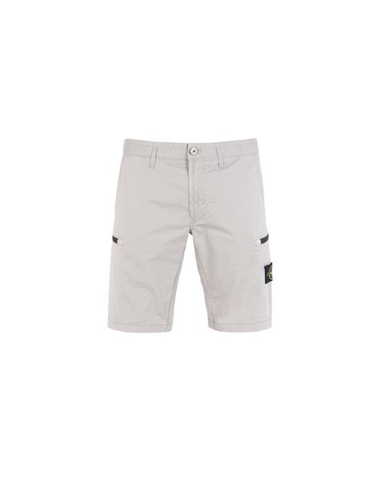 Bermuda shorts L0702 STONE ISLAND - 0