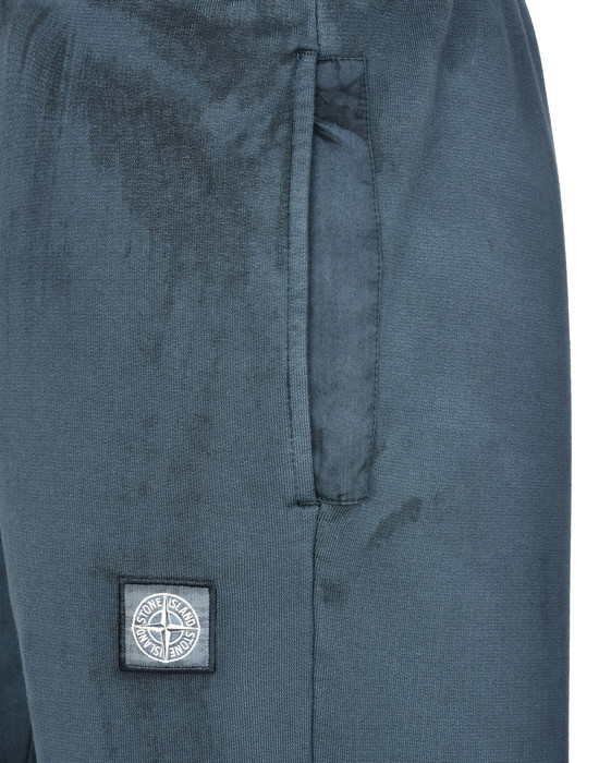 13107789jx - PANTS - 5 POCKETS STONE ISLAND