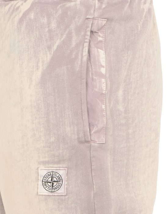 13107789ki - TROUSERS - 5 POCKETS STONE ISLAND