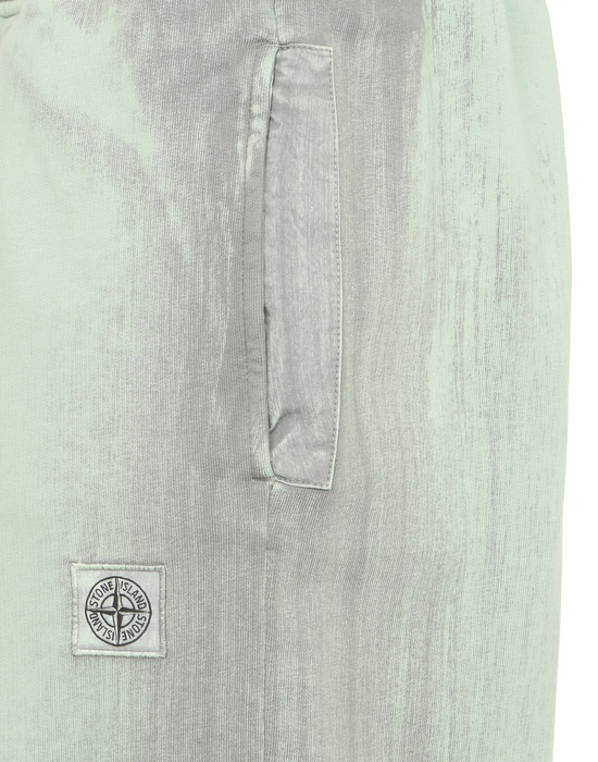 13107789ud - TROUSERS & JEANS STONE ISLAND