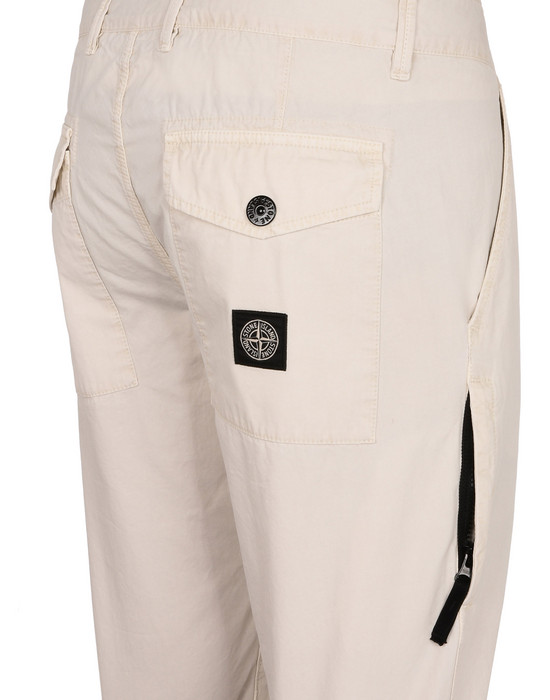13107799ux - TROUSERS - 5 POCKETS STONE ISLAND