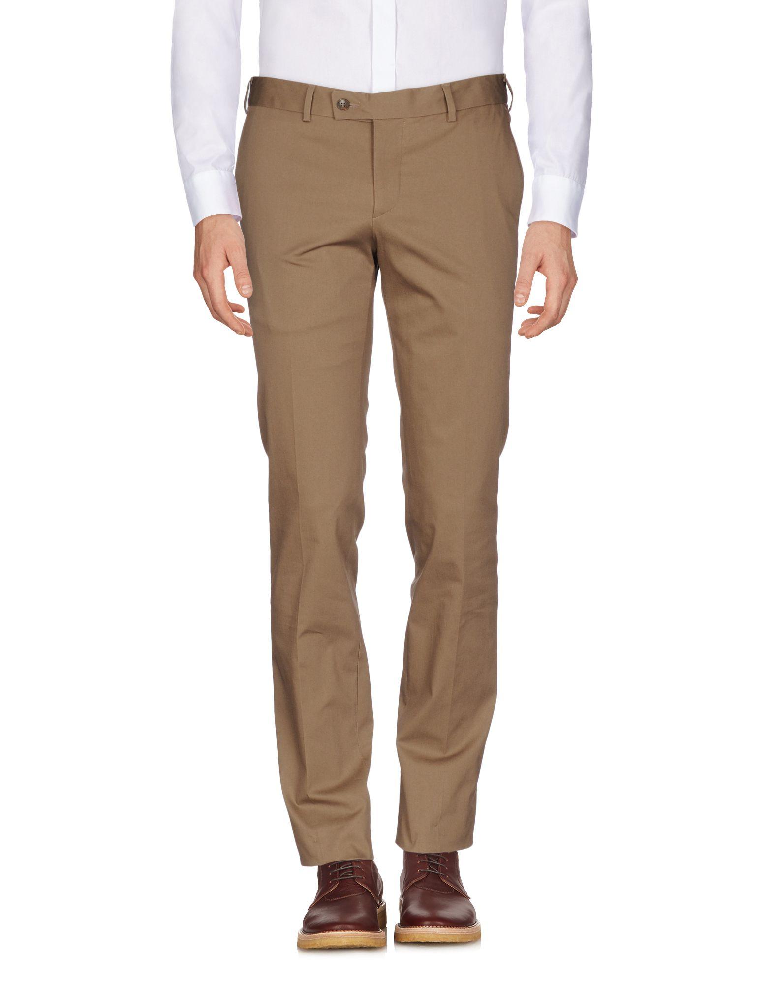 где купить REPORTER Повседневные брюки по лучшей цене