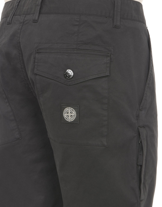 13107844nc - TROUSERS & JEANS STONE ISLAND