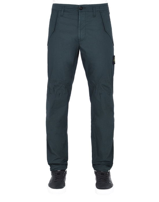 Pants 30303 STONE ISLAND - 0