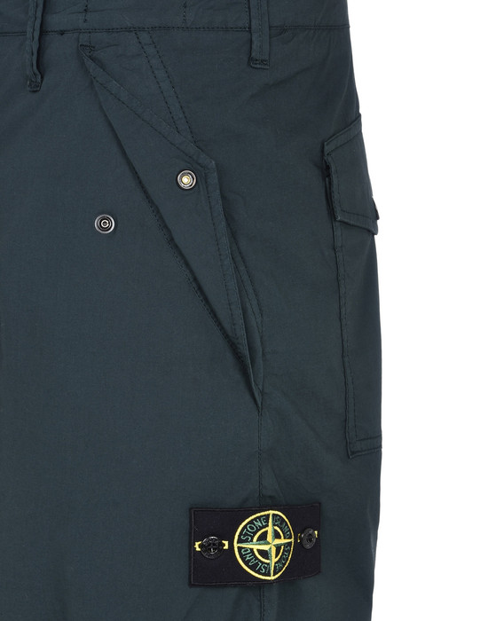 13107849do - PANTS - 5 POCKETS STONE ISLAND
