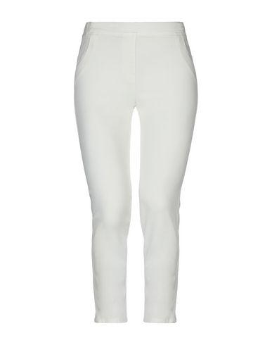 Купить Повседневные брюки от BLUE LES COPAINS цвет слоновая кость