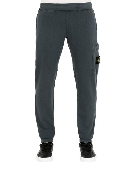 Fleece Trousers 61660 T.CO+OLD STONE ISLAND - 0