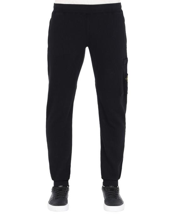 Fleece Pants 61660 T.CO+OLD STONE ISLAND - 0