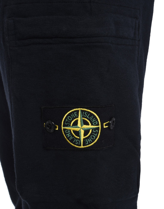 13107875at - PANTS & JEANS STONE ISLAND
