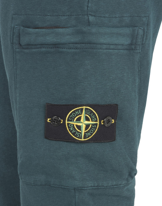 13107875ch - TROUSERS - 5 POCKETS STONE ISLAND