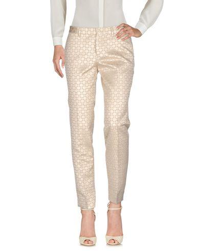 Купить Повседневные брюки от PT0W цвет платиновый