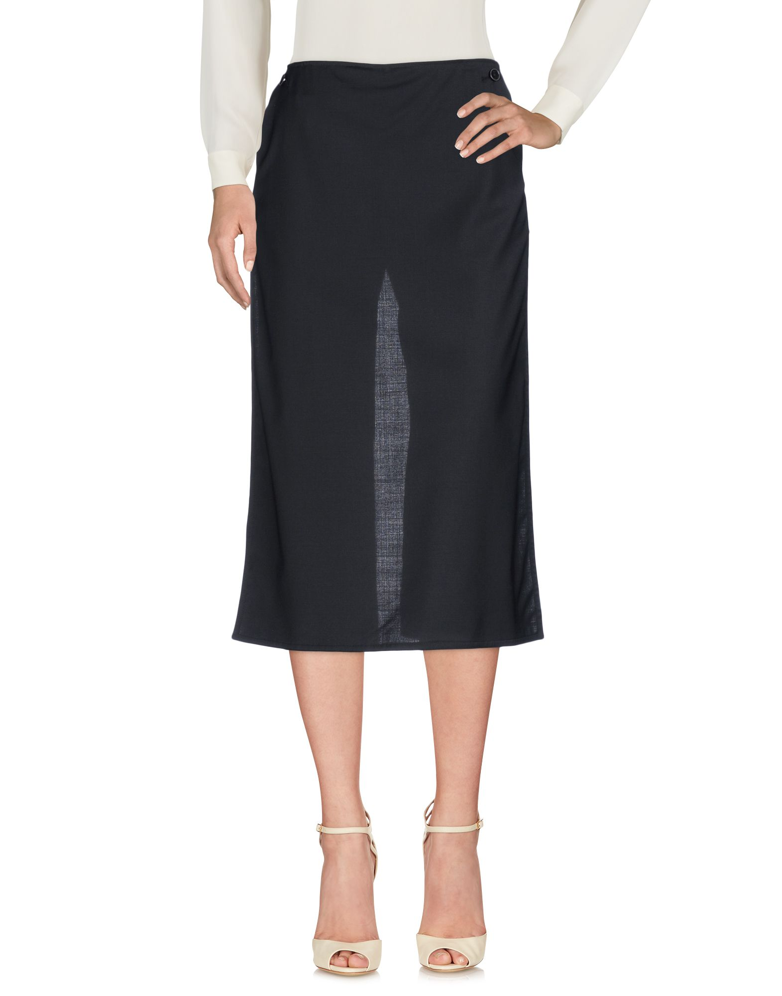 PT01 Юбка длиной 3/4 co юбка длиной 3 4