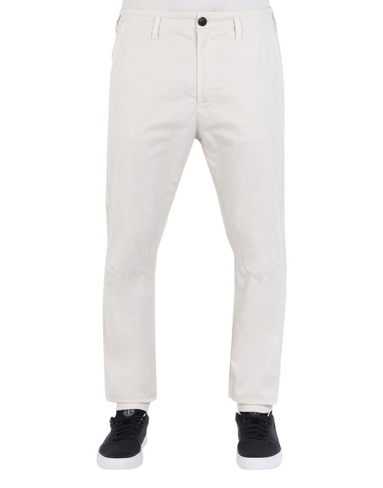 STONE ISLAND Pants 30702