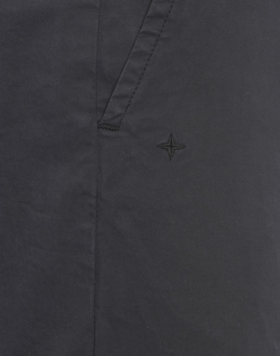 13107918br - TROUSERS - 5 POCKETS STONE ISLAND