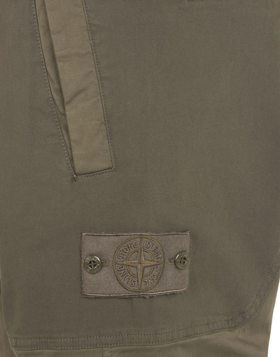 13107938mn - TROUSERS - 5 POCKETS STONE ISLAND