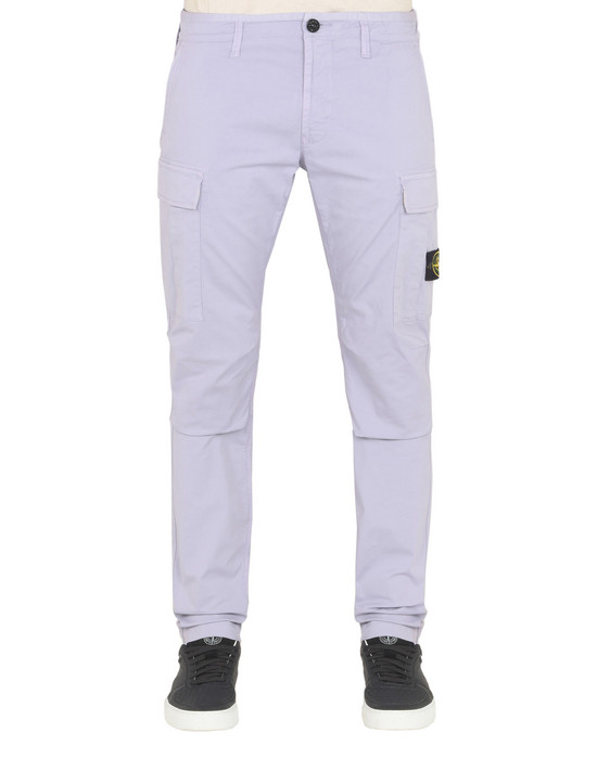 STONE ISLAND Trousers 3S202