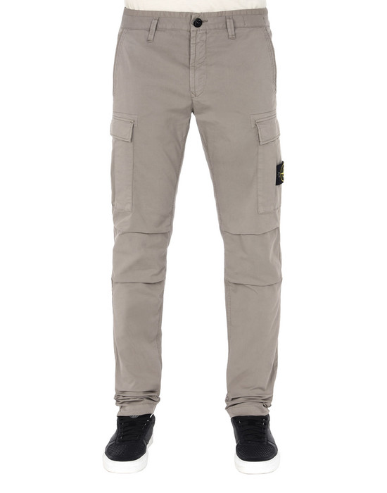 Trousers 3S202 STONE ISLAND - 0