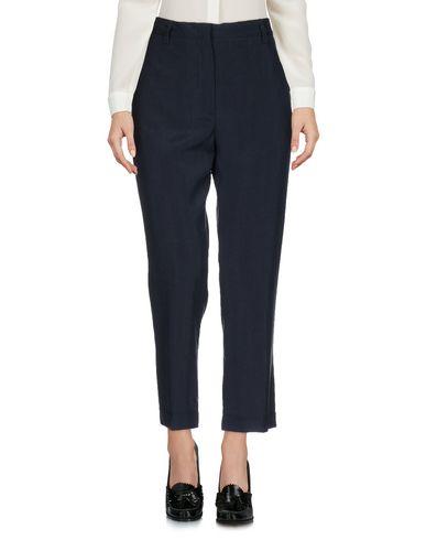 Купить Повседневные брюки от ASPESI темно-синего цвета