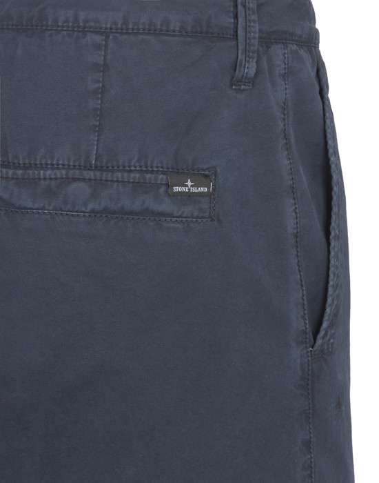 13108008ft - TROUSERS & JEANS STONE ISLAND