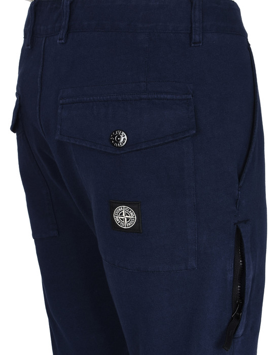 13108107ir - TROUSERS - 5 POCKETS STONE ISLAND